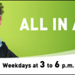 CBC Radio's All in a Day - Drew Nelson Interview