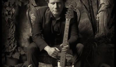 Drew Nelson - Live at Irene's, Ottawa - December 2014